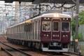 阪急6000系6013F(20150701)