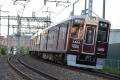 阪急7300系7320F(20150629)