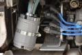 自作オイルキャッチタンク改良型
