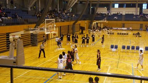 0872 学泉女子試合