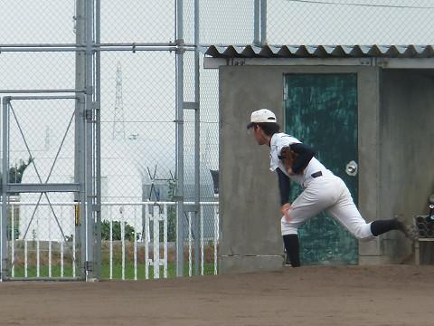 0886 草野球P