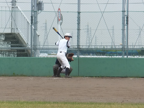 0887 草野球B