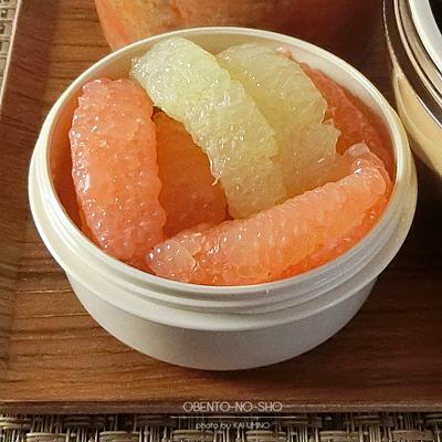 茄子のトマトクリーム麺弁当04