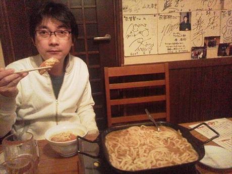 ホルモン鍋うどん入り_R