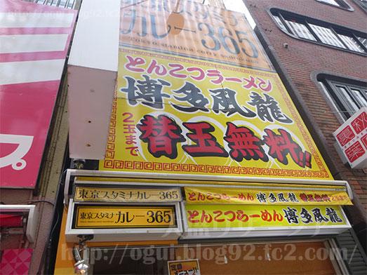 東京スタミナカレー365秋葉原スペシャルカレー004