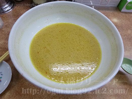 青森味の札幌大西で味噌カレー牛乳ラーメン025