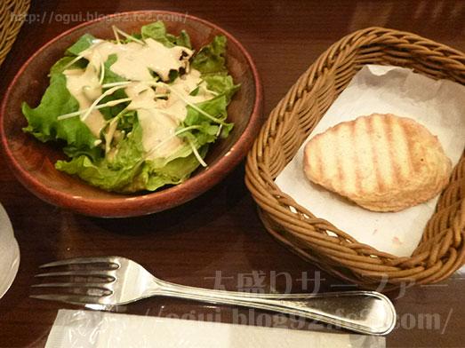 銀座バールデルソーレ雨の日ジェラート食べ放題011