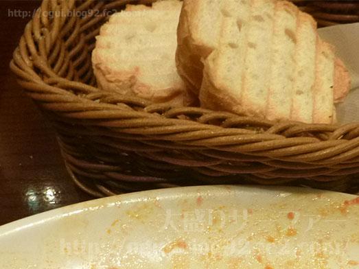 銀座バールデルソーレ雨の日ジェラート食べ放題016