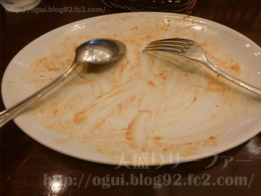 銀座バールデルソーレ雨の日ジェラート食べ放題018