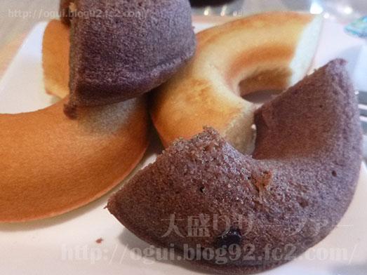 コーヒー凛千葉店ドーナツ食べ放題001