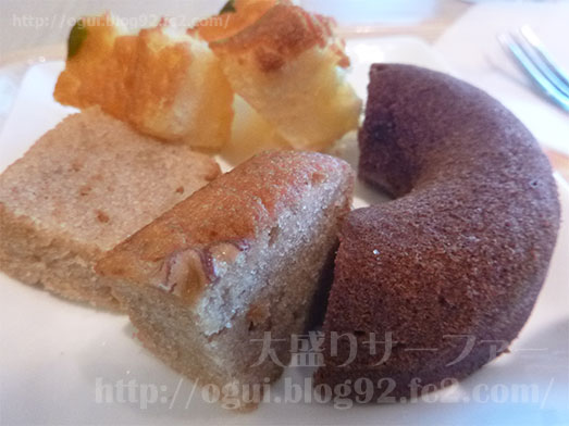 コーヒー凛千葉店ドーナツ食べ放題017