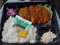お弁当・惣菜屋