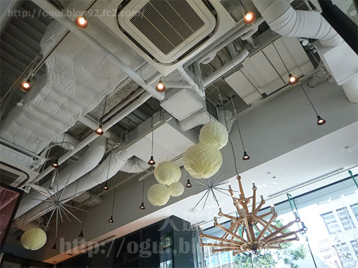 グッドモーニングカフェ神田錦町店でおかわり自由005