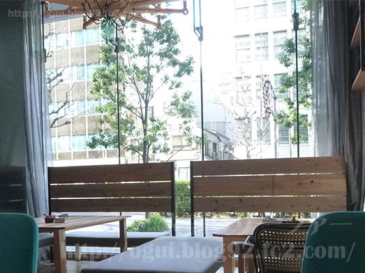 グッドモーニングカフェ神田錦町店でおかわり自由006