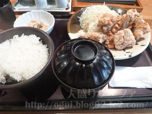 やまや新橋店で辛子明太子食べ放題ランチ012