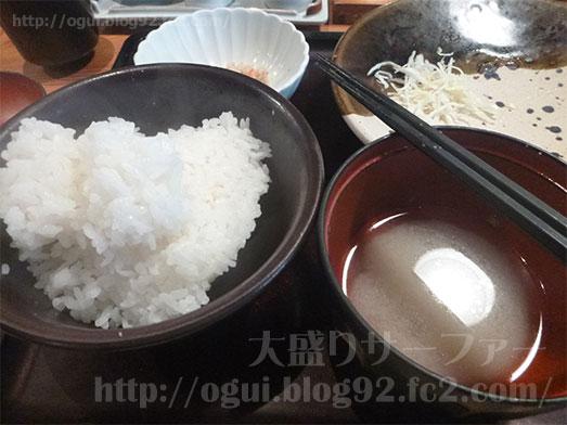 やまや新橋店で辛子明太子食べ放題ランチ026