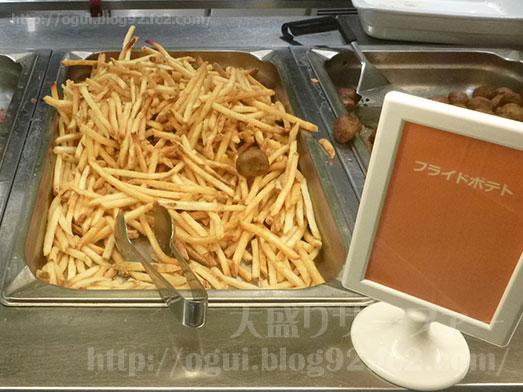 イケアレストランでカレー食べ放題028