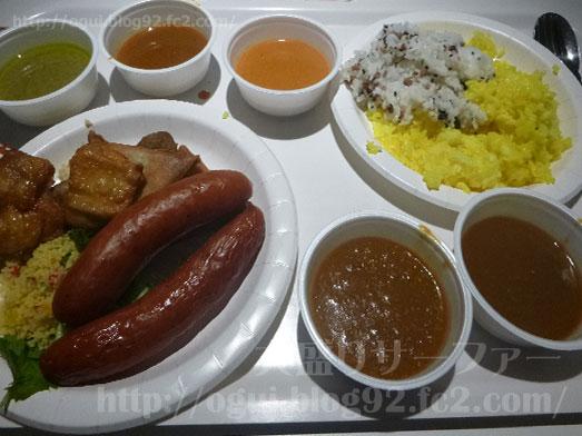 イケアレストランでカレー食べ放題036