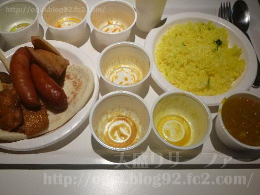 イケアレストランでカレー食べ放題043