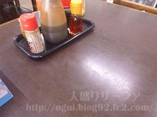 いすみ市女良食堂の焼肉定食007