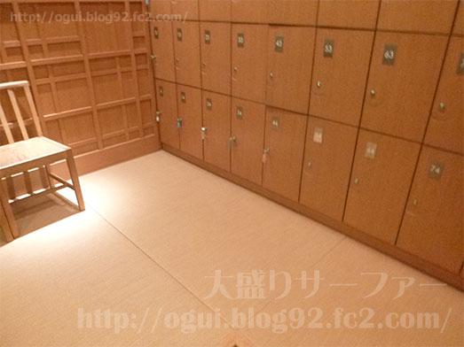 鎌倉パスタ秋葉原店でピザ食べ放題042
