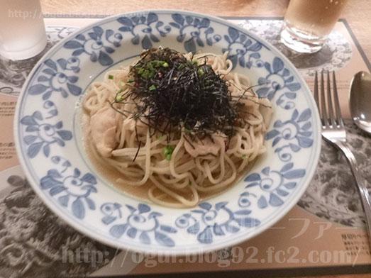 鎌倉パスタ秋葉原店でピザ食べ放題051
