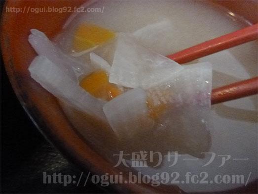 まるほ商店の絶品ソースカツ丼076