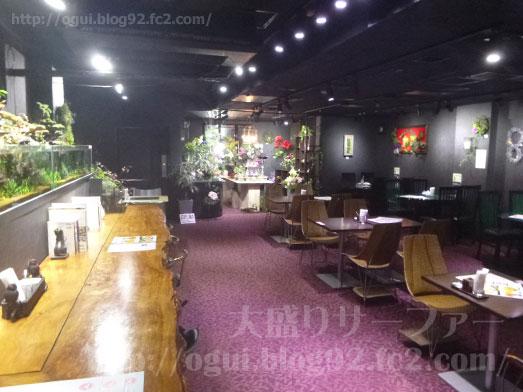 谷津Cafe緑の星アクアリウムヒロセペット013