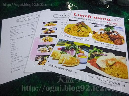 谷津Cafe緑の星アクアリウムヒロセペット015
