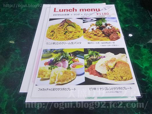 谷津Cafe緑の星アクアリウムヒロセペット016