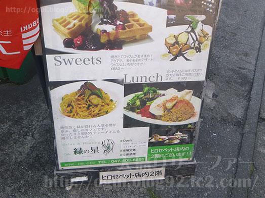 谷津Cafe緑の星でミックスベリーワッフル028