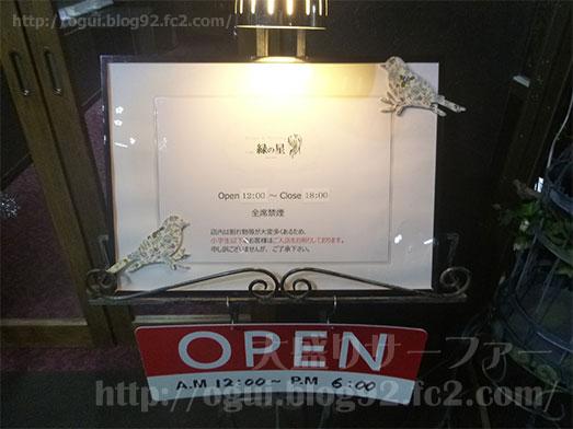 谷津Cafe緑の星でミックスベリーワッフル031