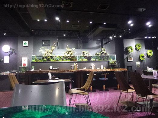 谷津Cafe緑の星でミックスベリーワッフル032