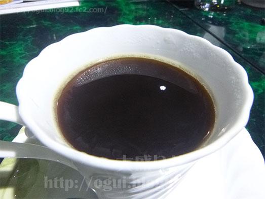 谷津Cafe緑の星でミックスベリーワッフル041