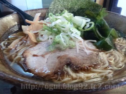 つけ麺の神月で麺の特盛り027