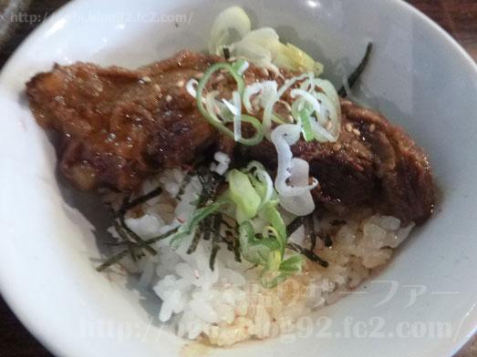 らーめん神月で麺の特盛り041