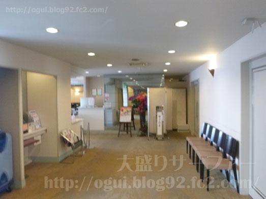 バーディホテル千葉レストランボギー朝食バイキング006