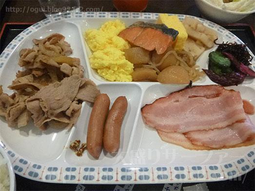 バーディホテル千葉レストランボギー朝食バイキング010