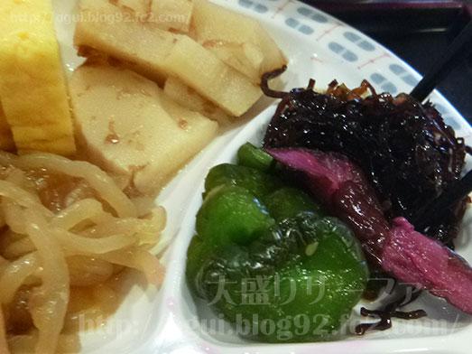 バーディホテル千葉レストランボギー朝食バイキング013