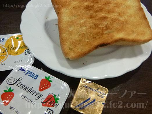 バーディホテル千葉レストランボギー朝食バイキング023