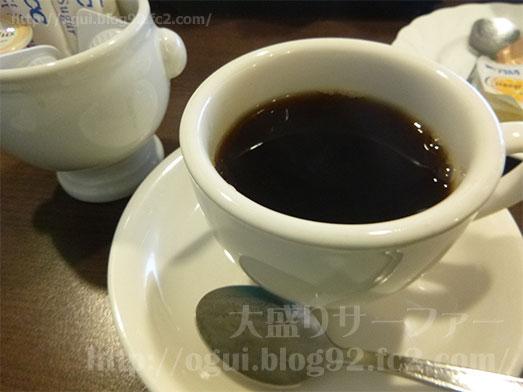 バーディホテル千葉レストランボギー朝食バイキング025