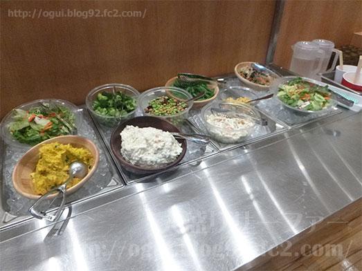 レストラン四六時中アネックス海浜幕張のランチ044