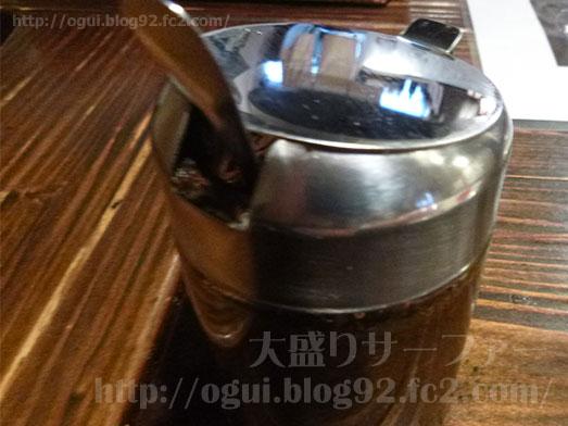 本八幡昭和のロマン亭野菜たっぷりポークカレー020