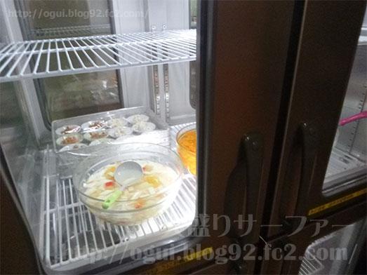 太陽楼海浜幕張店ランチ500円定食おかわり自由012