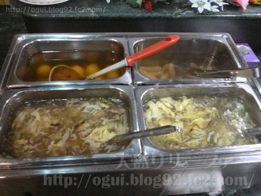 太陽楼海浜幕張店の中華食べ放題バイキング041