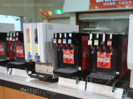太陽楼海浜幕張店の中華食べ放題バイキング043