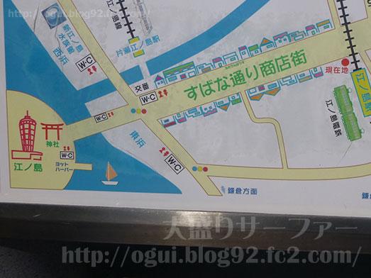 江の島しらす問屋とびっちょウルトラ怪獣散歩007