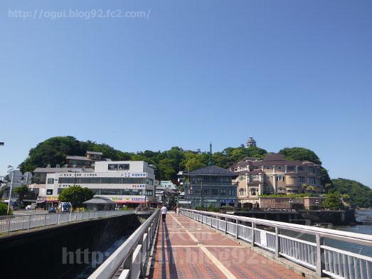 江の島しらす問屋とびっちょウルトラ怪獣散歩012
