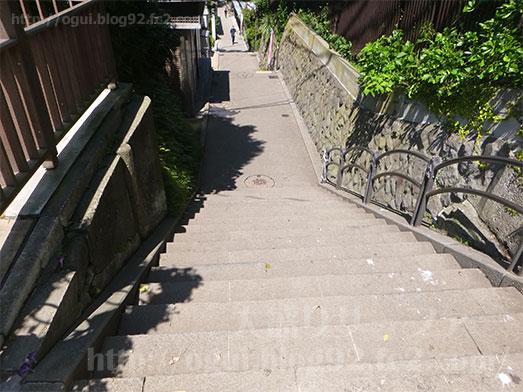 しらす問屋とびっちょランチ後に江の島散歩068
