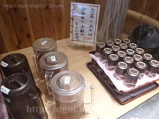 とんかつまる藤の新習志野店カレーバイキング023